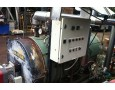 Consolidated fire and steam 300 Kw secondhand Hot water boiler