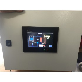 Process Control Display