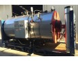 3 MW General Energy, Diesel fired, Steam Boiler