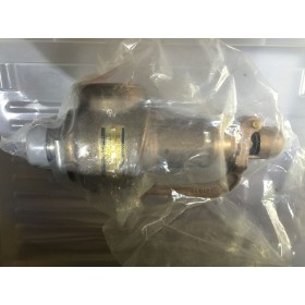 New and reconditioned steam safety valves